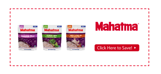 Save on Mahatma® Ready to Serve Rice at Walmart!