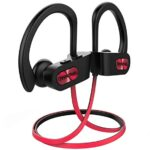 Thumbnail image for Mpow Waterproof Sport Bluetooth Headphones for $14.99
