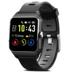Thumbnail image for MorePro GPS Waterproof Smart Watch Fitness Tracker for $84.97 Shipped