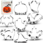 Thumbnail image for Halloween/Thanksgiving/Fall Cookie Cutter Set for $7.99