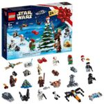 Thumbnail image for LEGO Star Wars 2019 Advent Calendar for $32.82 Shipped