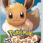 Thumbnail image for Pokemon: Let's Go, Eevee! Nintendo Switch Game for $29.99 Shipped