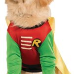 Thumbnail image for DC Comics Teen Titans Robin Dog Costume for $13.40