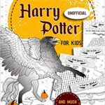 Thumbnail image for Harry Potter Activity Book for $7.99