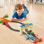 Thumbnail image for Thomas & Friends Railway Race Set for $34.95 Shipped