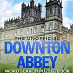 Thumbnail image for The Unofficial Downton Abbey Word Search Puzzle Book for $7.95