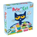 Thumbnail image for Pete The Cat The Missing Cupcakes Board Game for $14.80