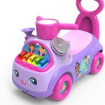 Thumbnail image for Little Tikes Cozy Truck Ride-On for $48.99 Shipped + More