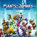 Thumbnail image for Plants vs Zombies: Battle for Neighborville Xbox One Game for $29.99 Shipped