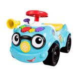 Thumbnail image for Baby Einstein Roadtripper Ride-On Car for $27.99 Shipped