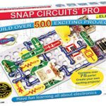 Thumbnail image for Snap Circuits SC-500 Electronics Project Kit for $65.99 Shipped