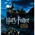 Thumbnail image for Harry Potter: Complete 8-Film Collection on Blu-ray for $39.99 Shipped