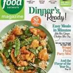 Thumbnail image for Food Network 6-Month Magazine Subscription for $1.99