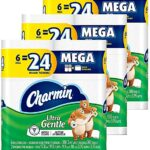 Thumbnail image for Charmin Ultra Gentle Toilet Paper for $0.74 per Mega Roll Shipped