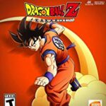 Thumbnail image for New Dragon Ball Z: Kakarot Game for Xbox One for $49.94 Shipped