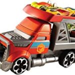 Thumbnail image for Hot Wheels Blastin' Rig Vehicle Set for $22.22