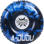 Thumbnail image for Super Big 47 Inch Heavy Duty Snow Tube for $29.99 Shipped