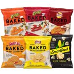 Thumbnail image for Frito-Lay Baked & Popped Variety Pack for $0.24 per Bag Shipped