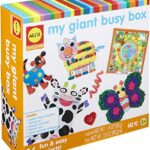 Thumbnail image for Alex Discover My Giant Busy Box Craft Kit for $23.39