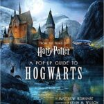 Thumbnail image for Harry Potter: A Pop-Up Guide to Hogwarts Book for $27.66 Shipped