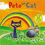 Thumbnail image for Pete the Cat: The Great Leprecaun Chase Book for $5.99