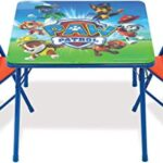 Thumbnail image for Paw Patrol Activity Table and Chair Set for $38.73 Shipped