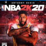 Thumbnail image for NBA 2K20 Video Game for PlayStation 4 for $29.99 Shipped