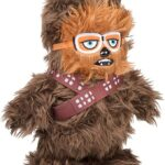 Thumbnail image for Star Wars Rise of Skywalker Walk N' Roar Interactive Chewbacca for $18.99