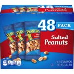 Thumbnail image for Planters Salted Peanuts Pouches for $0.13 Each Shipped