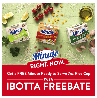 Save on Minute® Ready to Serve Rice products at Wa…