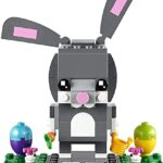 Thumbnail image for LEGO Brickheadz Easter Bunny Building Set for $9.99