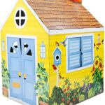 Thumbnail image for Melissa & Doug Country Cottage Indoor Playhouse for $32.24 Shipped