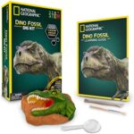 Thumbnail image for National Geographic Dino Fossil Dig Kit for $5.99