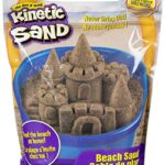Thumbnail image for Kinetic Beach Sand | 3 Pounds for $9.74