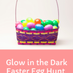 Thumbnail image for Glow in the Dark Easter Egg Hunt
