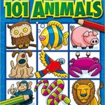 Thumbnail image for How To Draw Animals 101 Book for $3.79 Shipped
