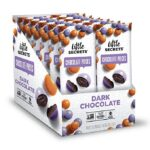 Thumbnail image for Little Secrets Dark Chocolate All Natural Chocolate Candy Packs for $0.90 Each Shipped