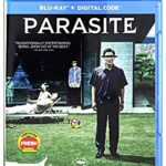 Thumbnail image for Parasite Movie on Blu-ray for $12.99