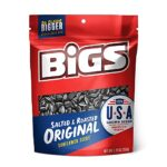 Thumbnail image for BIGS Original Salted & Roasted Sunflower Seeds for $1 per Bag Shipped