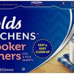 Thumbnail image for Reynolds Kitchens Premium Slow Cooker Liners for $2.21 Shipped