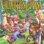 Thumbnail image for Collection of Mana Game for Nintendo Switch for $24.99 Shipped