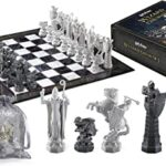 Thumbnail image for Harry Potter Wizard Chess Set for $39.90 Shipped
