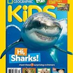 Thumbnail image for National Geographic Kids Magazine   6-month Subscription for $7