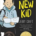 Thumbnail image for New Kid Graphic Novel by Jerry Craft for $7.79