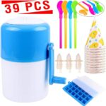 Thumbnail image for Ice Shaver Snow Cone Machine for $23.99