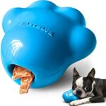 Thumbnail image for Stuffable Dog Chew Indestructible Puzzle Toy for $10.98