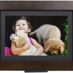 Thumbnail image for Brookstone PhotoShare Smart Digital Picture Frame for $87.99 Shipped