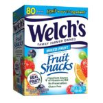 Thumbnail image for Welch's Mixed Fruit Fruit Snacks for $0.13 per Pouch