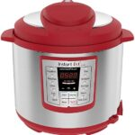 Thumbnail image for Instant Pot Lux 6-in-1 Electric Pressure Cooker for $69.95 Shipped