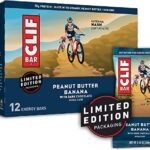 Thumbnail image for CLIF Bar Peanut Butter Banana with Dark Chocolate Bars for $0.81 Each Shipped